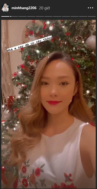 Sao Việt trang trí nhà cửa đón Giáng sinh: Không ai chịu chơi hơn Ngọc Trinh-6