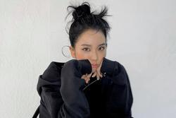 BLACKPINK Jisoo khoe ảnh mới, ai nấy ngỡ ngàng vì giống hệt 2NE1 Dara
