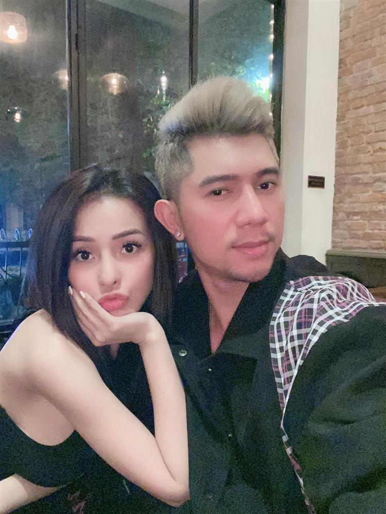 Ngân 98 xích mích hành khách cùng chuyến bay, Lương Bằng Quang thay mặt xin lỗi-2