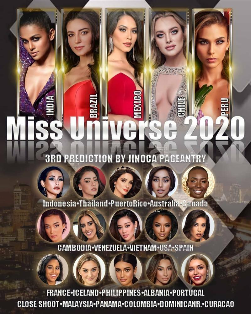 Khánh Vân đang đứng hạng mấy trên các bảng xếp hạng Miss Universe 2020?-2