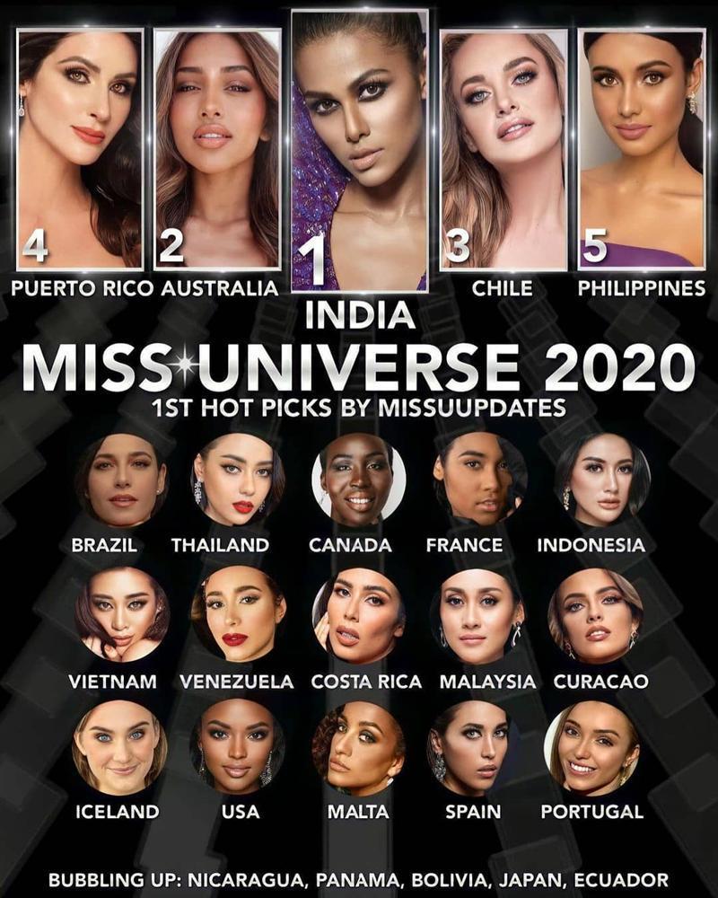 Khánh Vân đang đứng hạng mấy trên các bảng xếp hạng Miss Universe 2020?-10