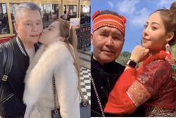Xôn xao clip gái xinh 28 tuổi ở Hà Nội khoe lấy chồng 62