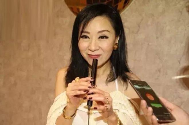 Hoàng Dung thảm nhất Cbiz: U70 không chồng, không con, nhận trợ cấp từ Dương Quá Cổ Thiên Lạc-6