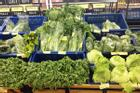 5 thứ rau củ chứa đầy độc tố có thể gây ung thư mà nhiều nhà vẫn ăn, sốc nhất là loại cuối