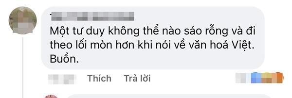 Cộng đồng mạng thất vọng với trang phục của siêu anh hùng Việt Nam-2