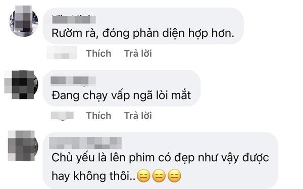 Cộng đồng mạng thất vọng với trang phục của siêu anh hùng Việt Nam-6