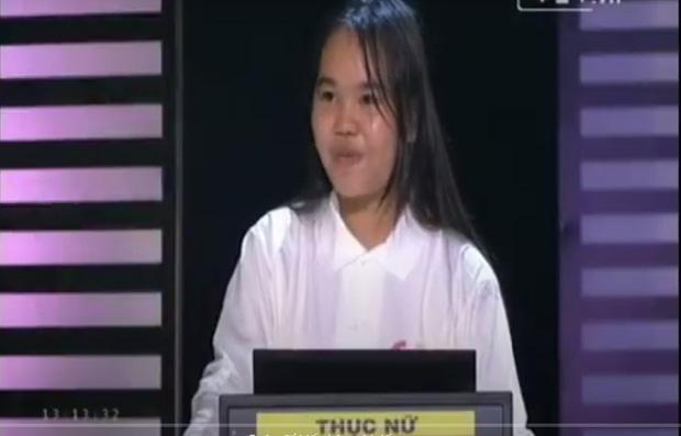 Tái xuất sau 6 năm trong Siêu Trí Tuệ Việt Nam, nhan sắc thí sinh Olympia gây chú ý-1