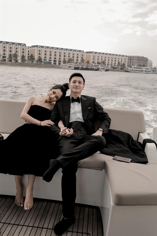 Huỳnh Anh - Đệ nhất sát gái của showbiz Việt-2