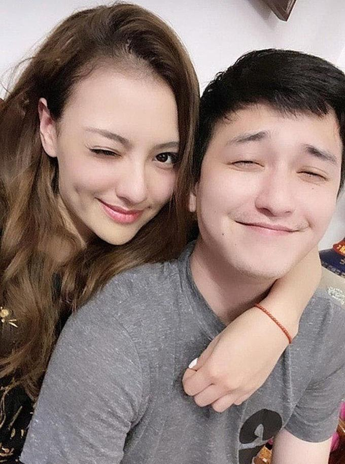 Huỳnh Anh - Đệ nhất sát gái của showbiz Việt-3