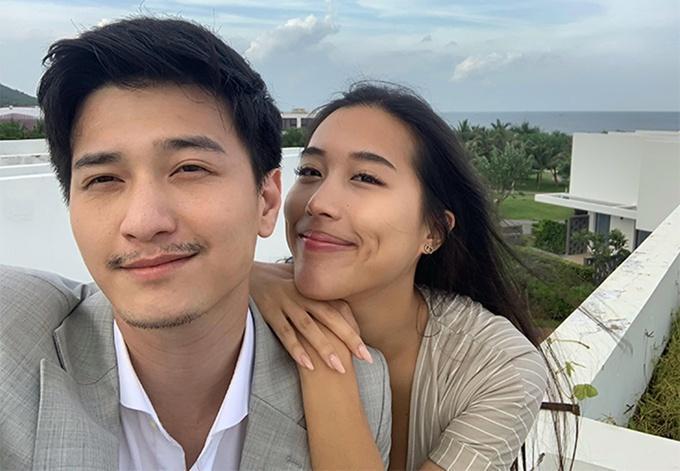 Huỳnh Anh - Đệ nhất sát gái của showbiz Việt-5