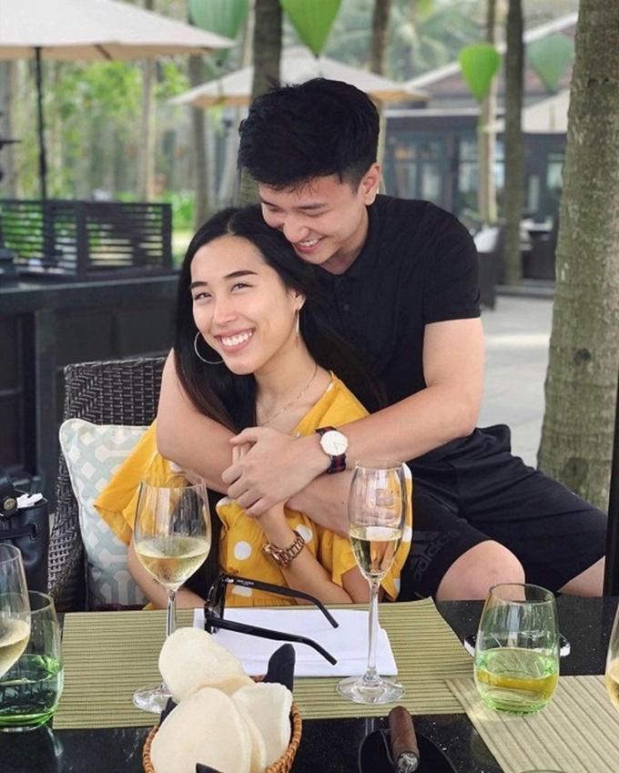 Huỳnh Anh - Đệ nhất sát gái của showbiz Việt-6