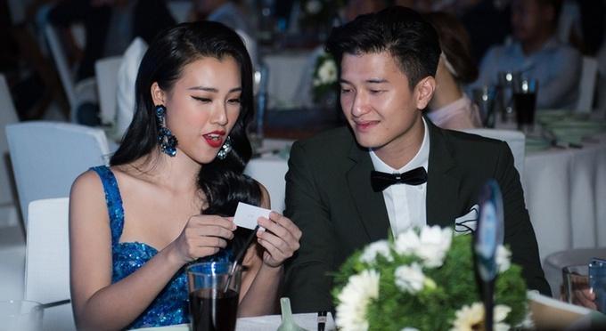 Huỳnh Anh - Đệ nhất sát gái của showbiz Việt-7