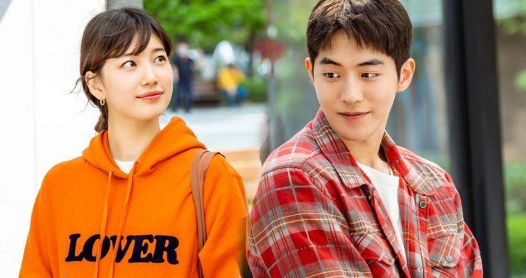 Nam Joo Hyuk: trở thành ngôi sao nhờ từ bỏ ước mơ chơi bóng rổ-1