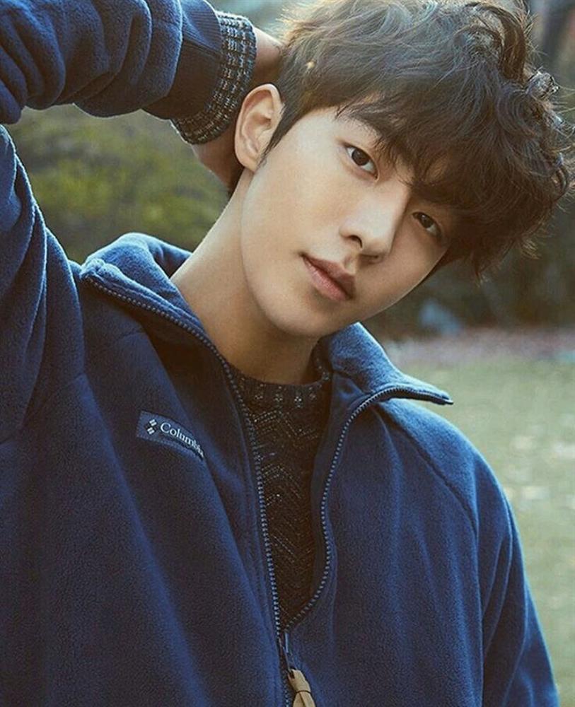 Nam Joo Hyuk: trở thành ngôi sao nhờ từ bỏ ước mơ chơi bóng rổ-5