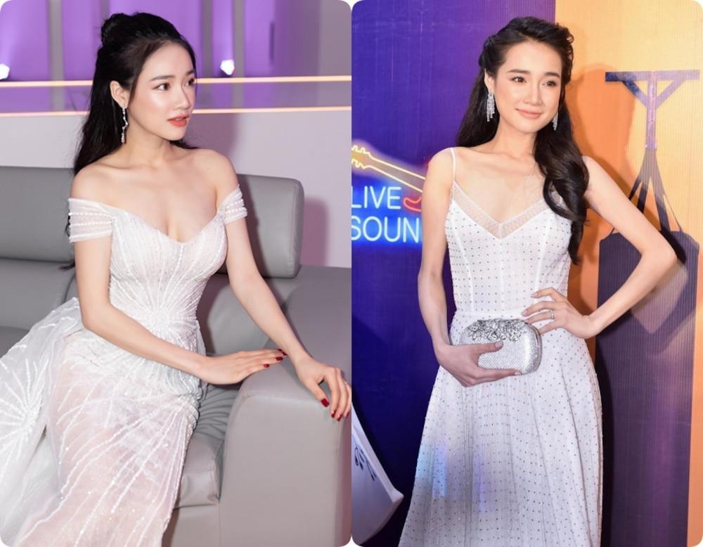 Sao Việt lộ ảnh gầy trơ xương, Ninh Dương Lan Ngọc và Nhã Phương khiến fan xót xa-6