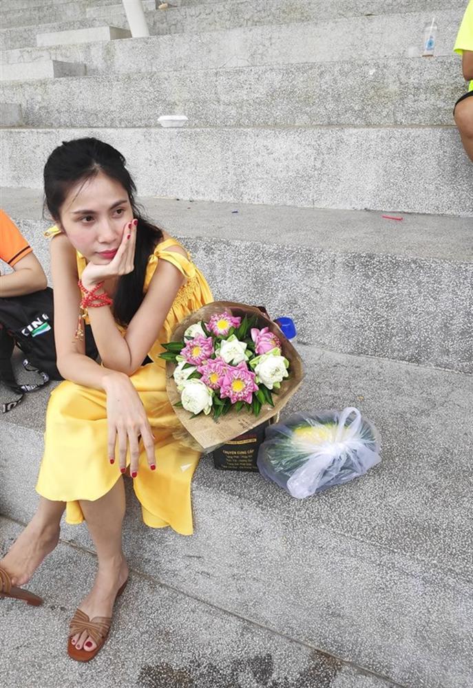 Sao Việt lộ ảnh gầy trơ xương, Ninh Dương Lan Ngọc và Nhã Phương khiến fan xót xa-10