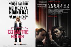 3 phim giật gân, tội phạm không thể bỏ lỡ trong tháng 12