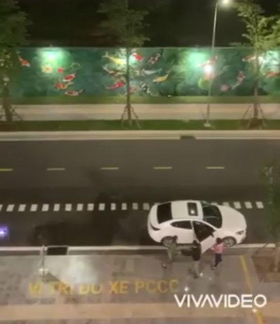 Đánh ghen giữa đêm ở Hà Nội: Tuesday đánh sấp mặt chính thất mới kinh!-2