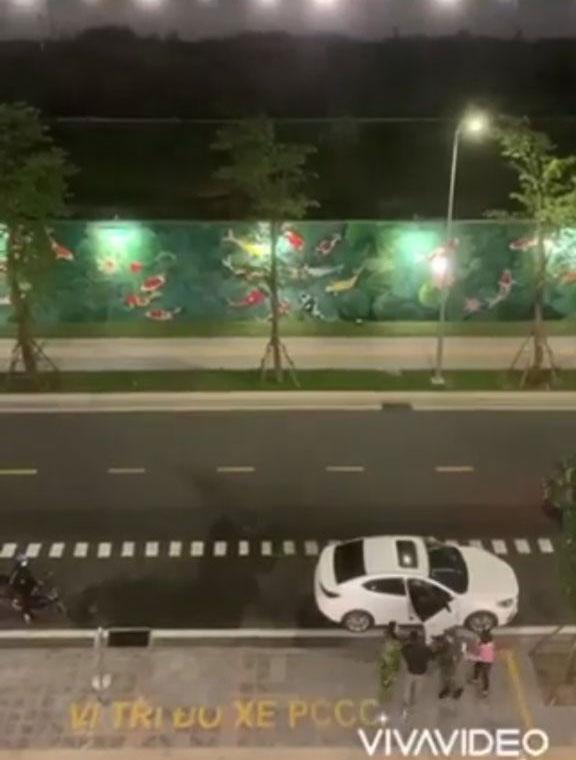 Đánh ghen giữa đêm ở Hà Nội: Tuesday đánh sấp mặt chính thất mới kinh!-4