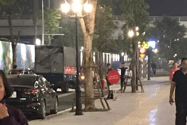 Đánh ghen giữa đêm ở Hà Nội: Tuesday đánh sấp mặt chính thất mới kinh!-5