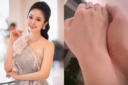 MC xinh đẹp, tài năng VTV sắp làm đám cưới với bạn trai kém 5 tuổi