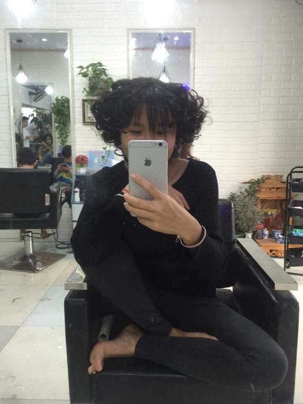 Loạt ảnh chứng minh hội chị em xinh đẹp đến mấy cũng chịu thua nếu gặp thợ cắt tóc không có tâm-1