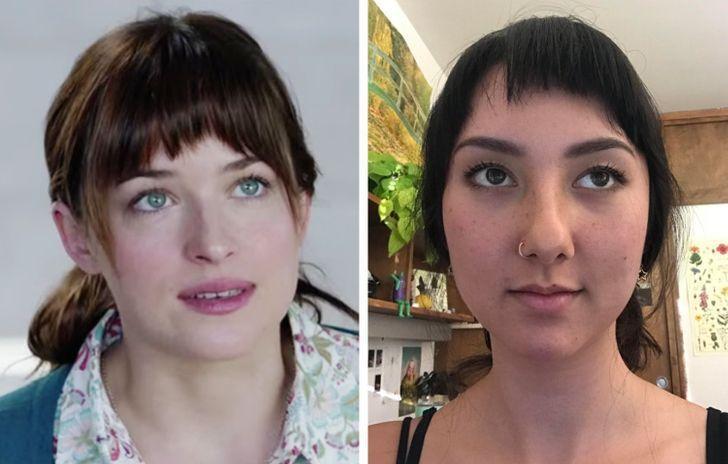 Loạt ảnh chứng minh hội chị em xinh đẹp đến mấy cũng chịu thua nếu gặp thợ cắt tóc không có tâm-5