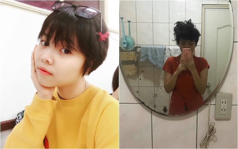Loạt ảnh chứng minh hội chị em xinh đẹp đến mấy cũng chịu thua nếu gặp thợ cắt tóc không có tâm-9