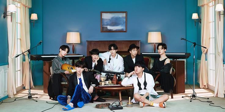 BTS và hàng loạt nghệ sĩ Kpop bỗng bị gắn mác Nhật Bản-1