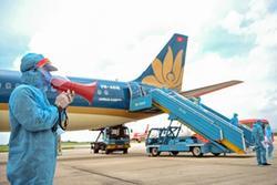 Tiếp viên Vietnam Airlines mắc Covid-19 vẫn đi ăn trưa, đi học trong thời gian tự cách ly