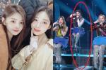 Netizens kêu zời về cách phòng dịch của show có 2 nữ idol dương tính Covid-19