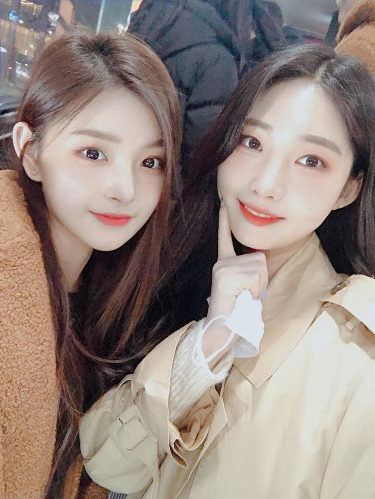 Netizens kêu zời về cách phòng dịch của show có 2 nữ idol dương tính Covid-19-1