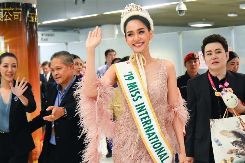 Đương kim Hoa hậu Quốc tế gửi lời chúc cực ngọt khi Tường San kết hôn-5