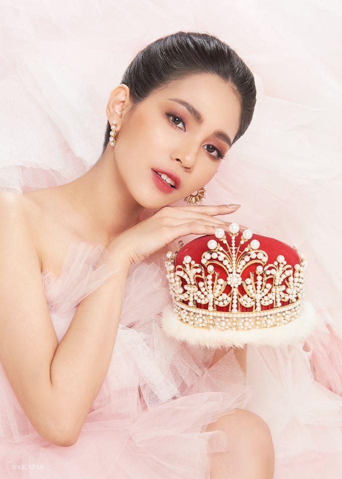 Đương kim Hoa hậu Quốc tế gửi lời chúc cực ngọt khi Tường San kết hôn-6