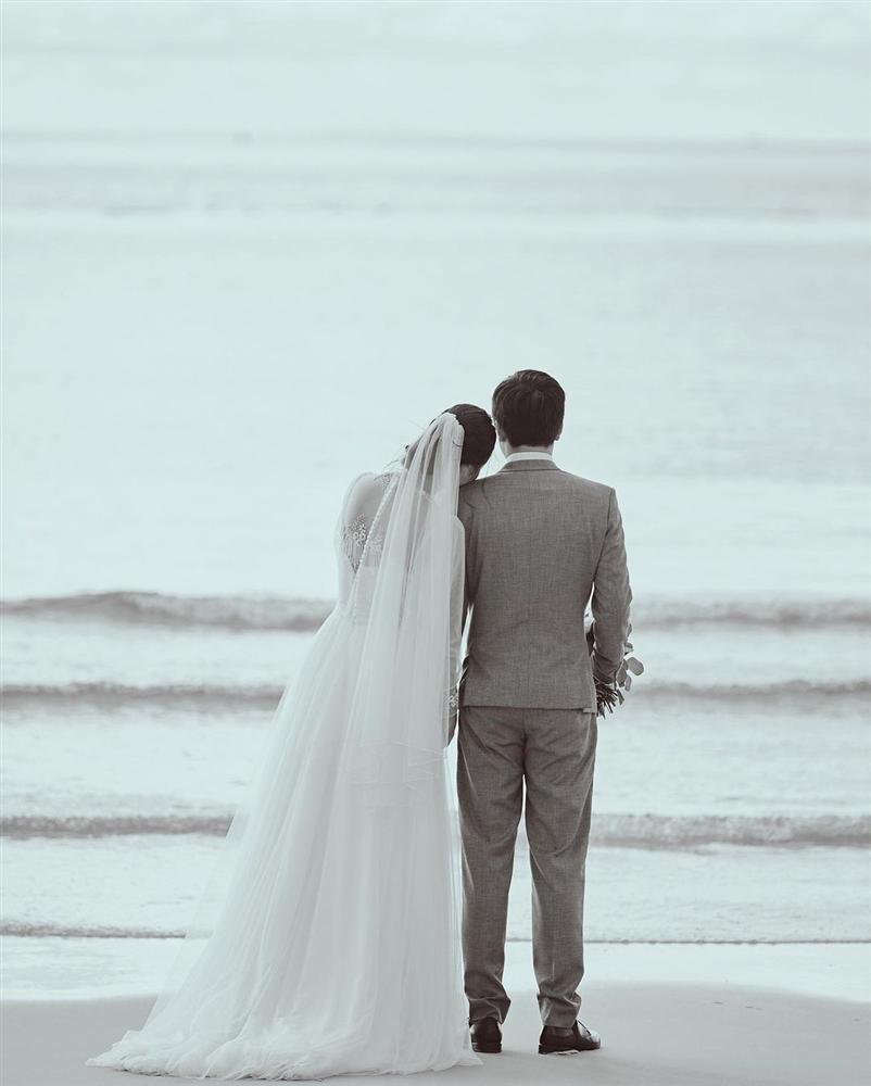 Đương kim Hoa hậu Quốc tế gửi lời chúc cực ngọt khi Tường San kết hôn-11