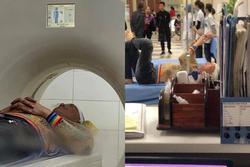 Bệnh viện lên tiếng về việc 'giang hồ mạng' Huấn Hoa Hồng bị rách đầu, nhập viện giữa đêm