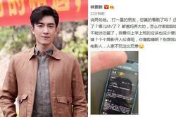 Lâm Canh Tân 'diss' khán giả chê phim mới của mình và cái kết 'đi vào lòng đất'