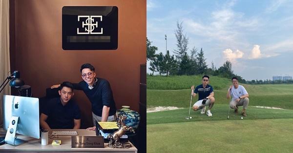 Group anti Tống Đông Khuê đạt kỷ lục thành viên, đuổi kịp bạn thân Matt Liu-7