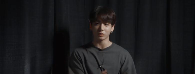 6 điều mới mẻ về em út vàng Jungkook được fan tổng kết trong năm 2020-2