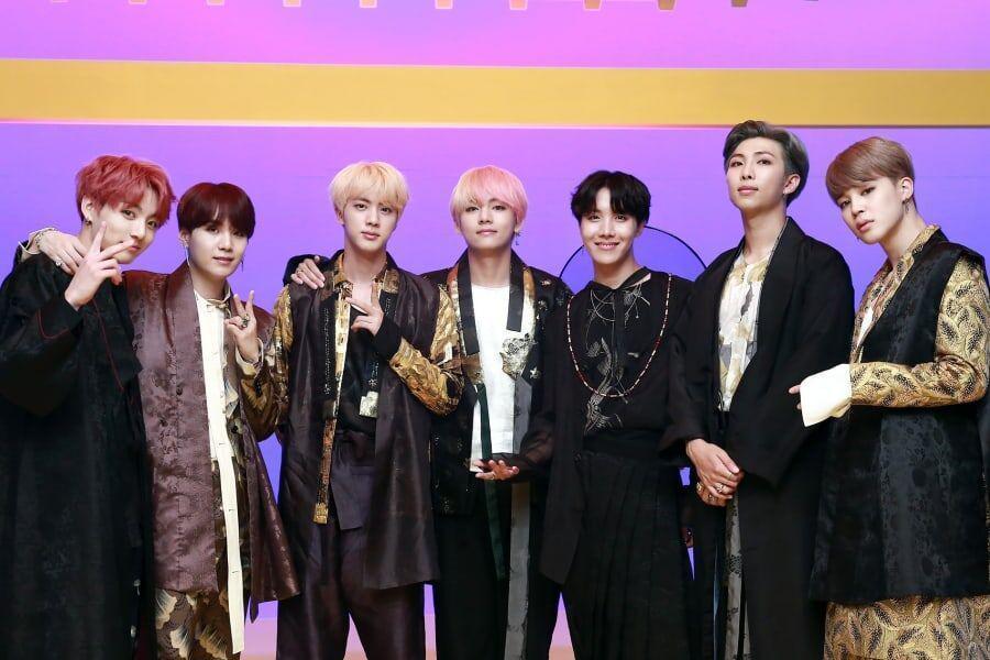 Dynamite BTS chưa chịu dừng lại, tiếp tục phá thêm kỷ lục hàng đầu Kpop-3