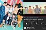 'Dynamite' BTS chưa chịu dừng lại, tiếp tục phá thêm kỷ lục hàng đầu Kpop