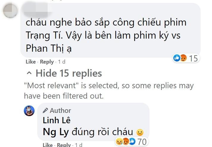 Phim Trạng Tí của Ngô Thanh Vân bị kêu gọi tẩy chay vì không xin phép tác giả-2