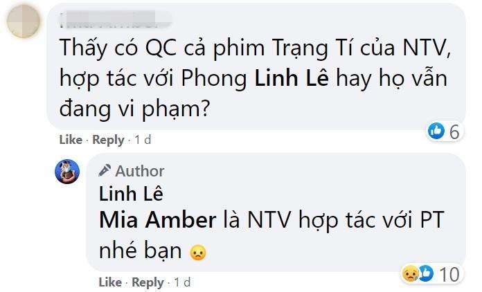 Phim Trạng Tí của Ngô Thanh Vân bị kêu gọi tẩy chay vì không xin phép tác giả-3