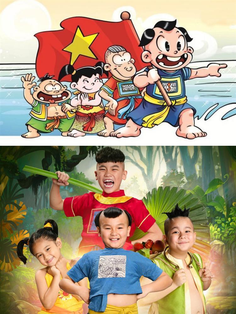Phim Trạng Tí của Ngô Thanh Vân bị kêu gọi tẩy chay vì không xin phép tác giả-4