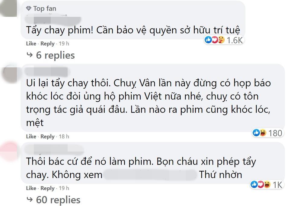 Phim Trạng Tí của Ngô Thanh Vân bị kêu gọi tẩy chay vì không xin phép tác giả-6