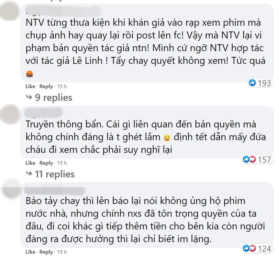 Phim Trạng Tí của Ngô Thanh Vân bị kêu gọi tẩy chay vì không xin phép tác giả-8