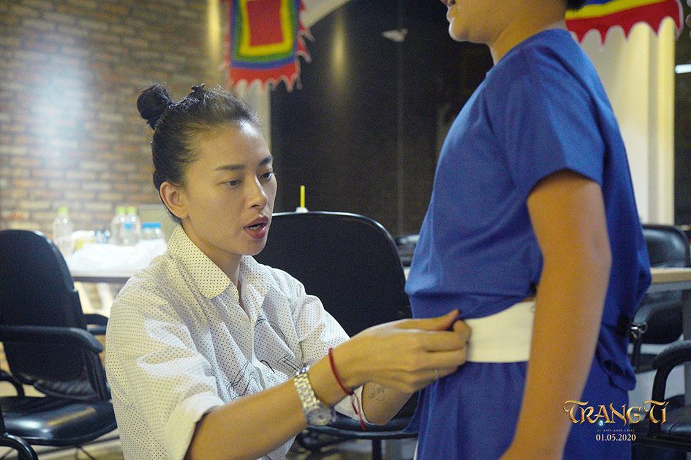 Phim Trạng Tí của Ngô Thanh Vân bị kêu gọi tẩy chay vì không xin phép tác giả-5