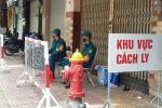 Hà Nội: Thông tin về ca Covid-19 nhập cảnh được cách ly tại khách sạn phố Hàng Bông-3