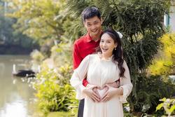 Bảo Thanh tiết lộ sự khác biệt giữa 2 lần mang bầu