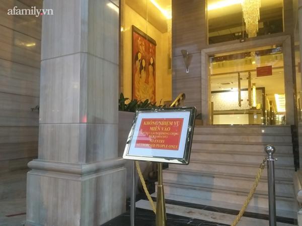 Hà Nội: Thông tin về ca Covid-19 nhập cảnh được cách ly tại khách sạn phố Hàng Bông-1